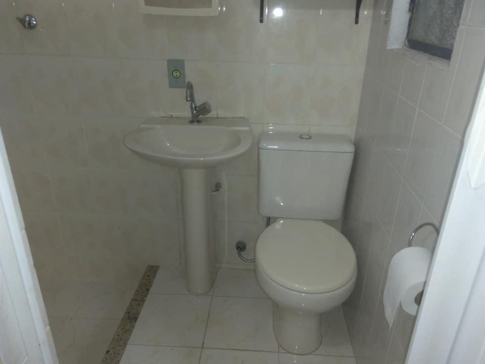 Casa 03 quartos - Prado - 2 Pavimentos
