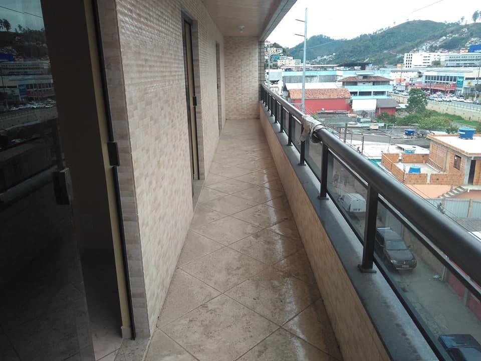 Apartamento - ALUGADO!!